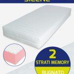 silene-materasso-memory-2-strati-bugnato